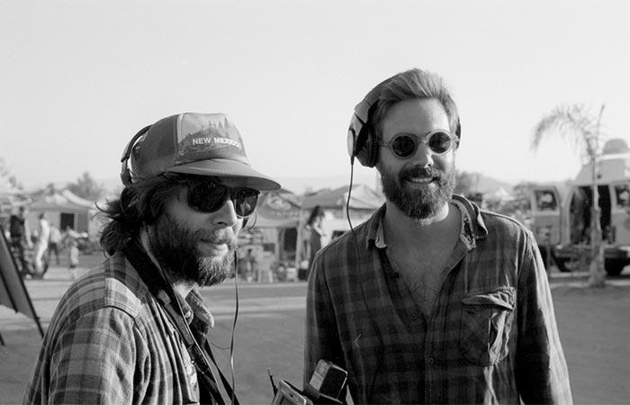 The creators of the film