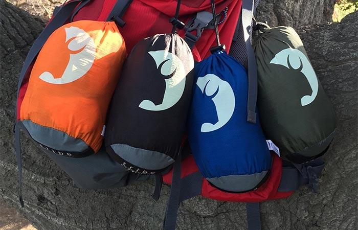 Adventure Hammock color variants