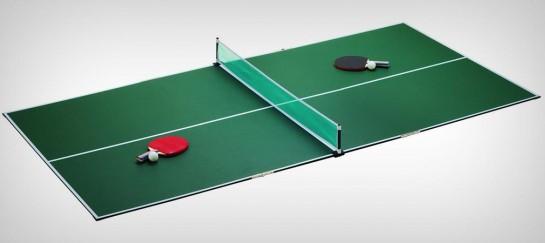 VIPER PORTABLE TABLE TENNIS TOP