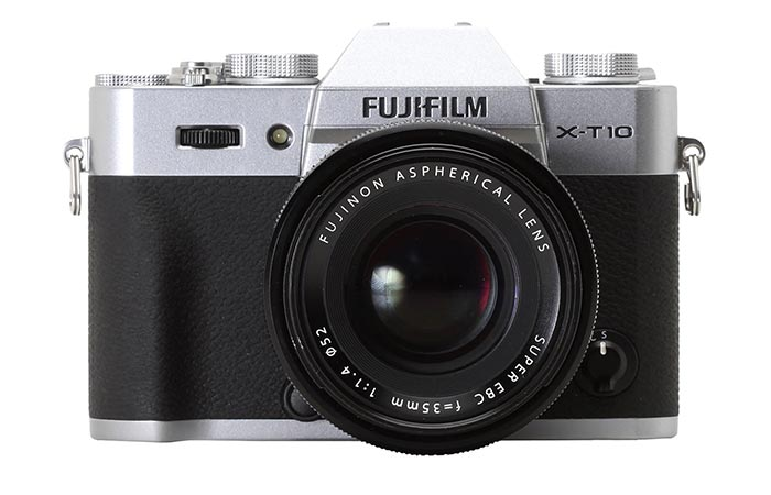 Fujifilm X-T10 price