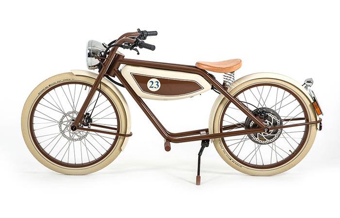 Mejis Motorman customization