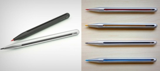 PENXO | MINIMALIST LEAD HOLDER PENCIL