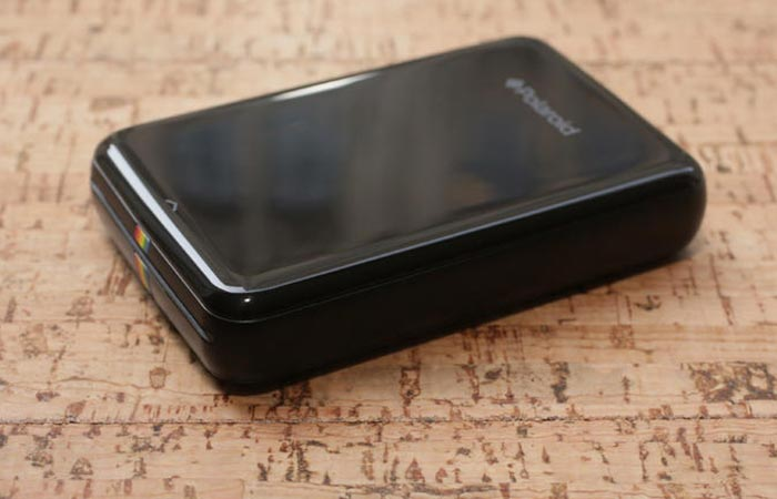 Polaroid Zip black variant