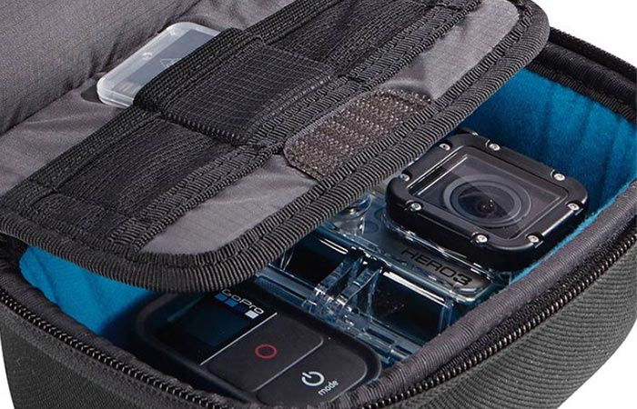 Thule Perspektiv crushproof camera  compartment