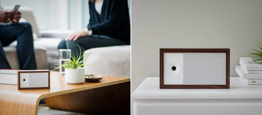 Awair | Air Quality Monitor