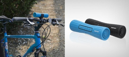 IVATION BOOMER | BICYCLE BLUETOOTH SPEAKER