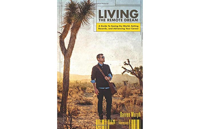Living the Remote Dream cover