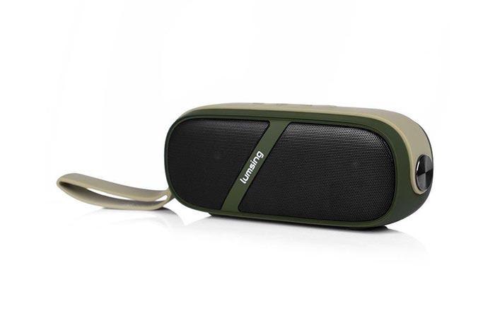 Lumsing Speaker design