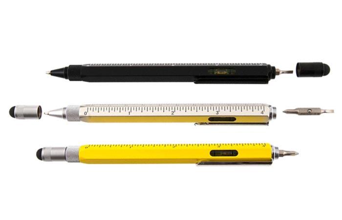 Monteverde Multi-Tool Stylus Pen