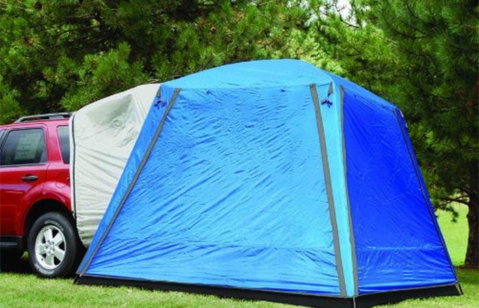 SportZ 82000 SUV Tent rainfly
