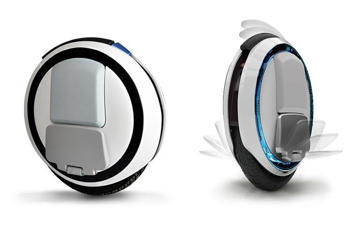 Ninebot One portability