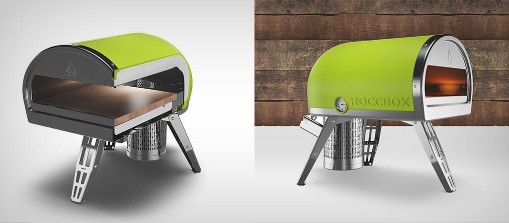 Roccbox | Stone Based Pizza Oven