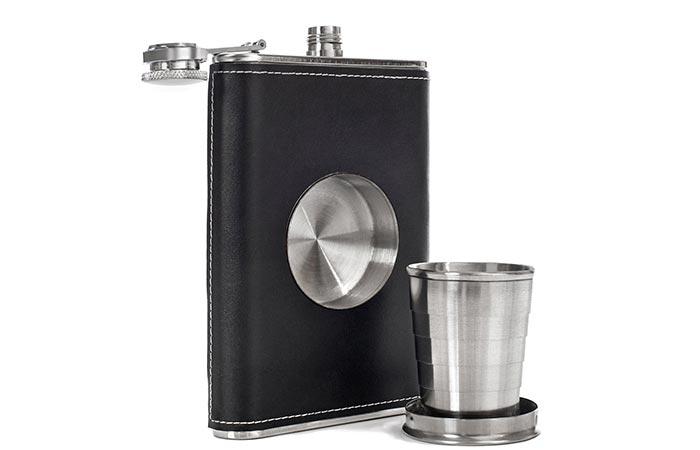 The Original Shot Flask