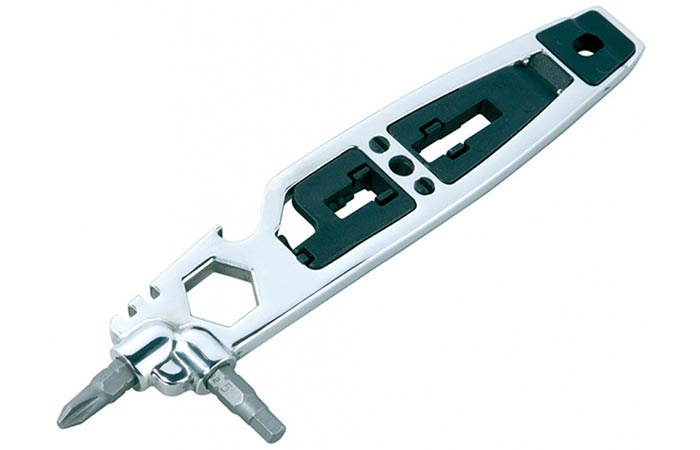 Prep 25 Multi-Tool Set materials