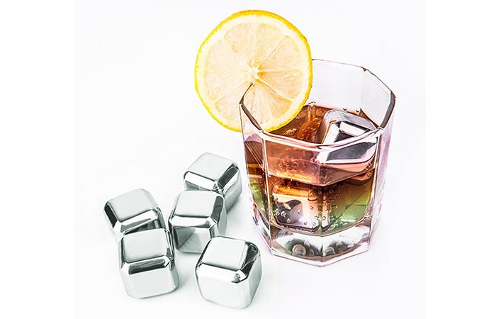 Yukiss Whiskey Chilling Stones