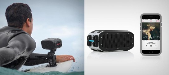 BRAVEN BRV-PRO | DURABLE BLUETOOTH SPEAKER