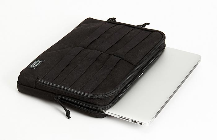 Cargo Works EDC Kit main compartment