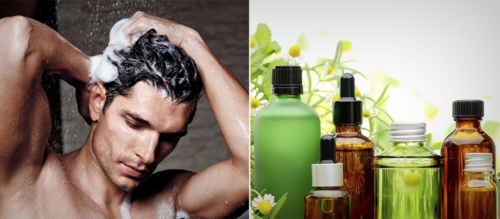 DIY Shampoos