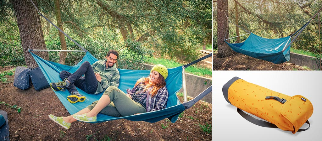 Evrgrn Downtime Hammock By Rei