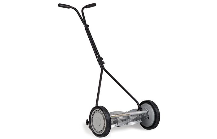 Great States 415-16 Full Feature Push Reel Mower