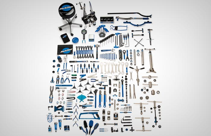 MK-246 Master Tool Kit professional level tools