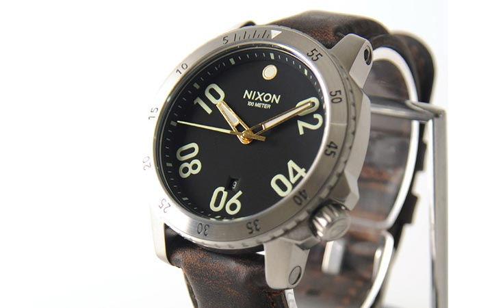 Ranger Line of Watches variety