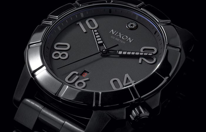 Ranger Line of Watches style