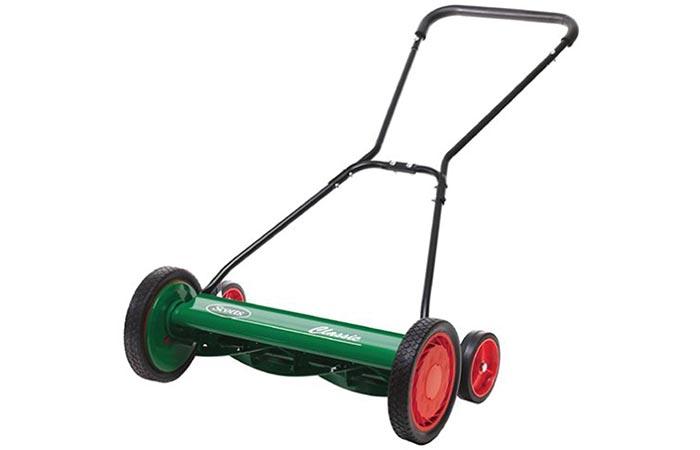Scotts 2000-20 Classic Push Reel Mower