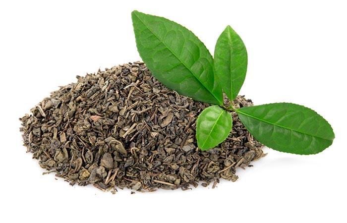 Tea Shampoo