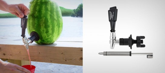 WATERMELON TAP KIT