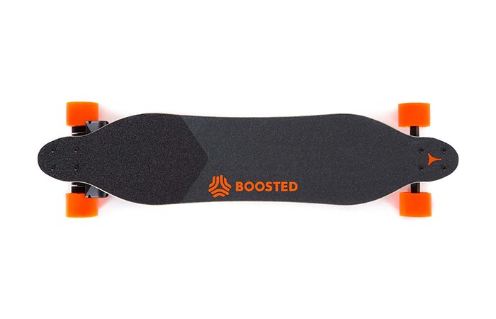 Boosted Dual+ Board