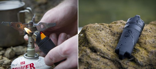 Firesleeve | Waterproof Lighter Case