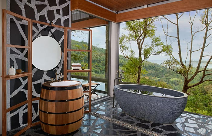 Keemala Resort Tent Pool Villas