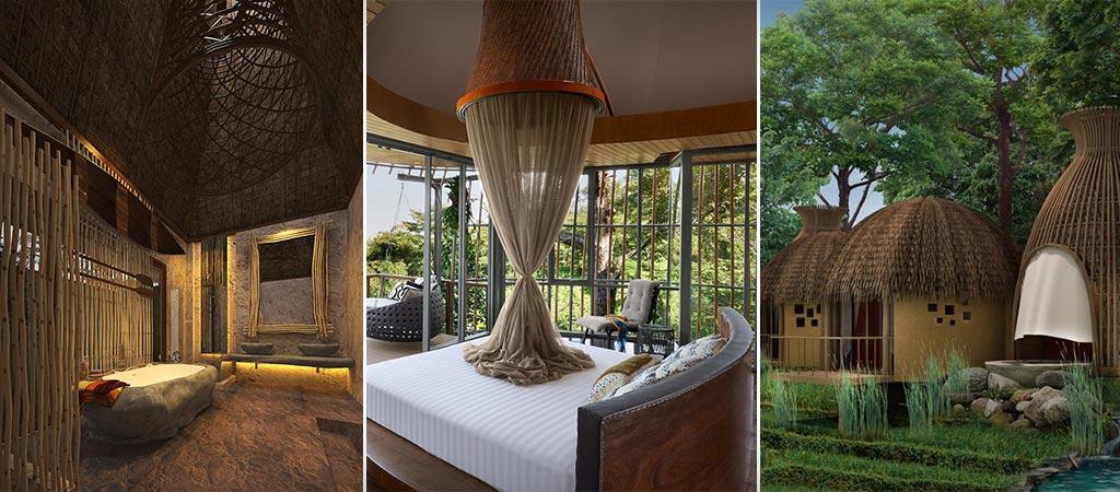 Keemala Resort in Thailand
