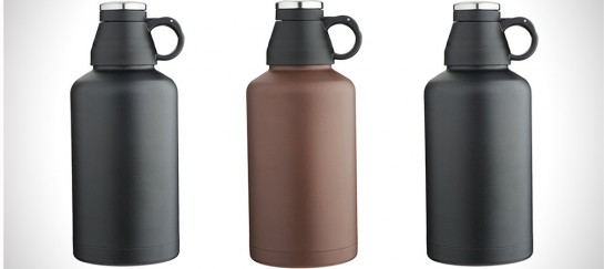 MIRA BEER GROWLER