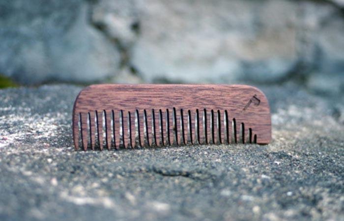Skeggox Beard Combs big beard comb