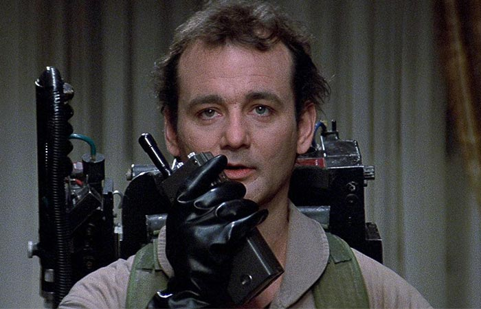 The Big Bad Book of Bill Murray anecdotes