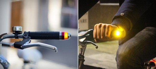 WINGLIGHTS | INDICATORS FOR BICYCLES