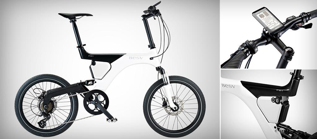 BESV PS1 Electric Bike