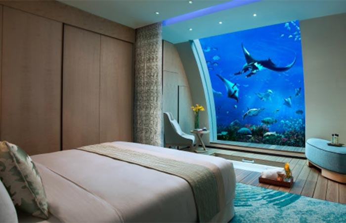 Sentosa, Singapore: Resorts World