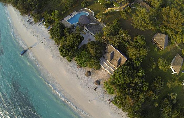 The Manta Resort, Pemba Island, Zanzibar