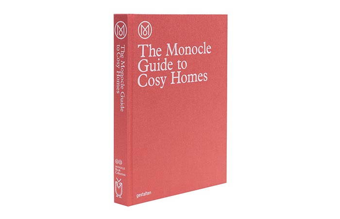 The Monocle Guide to Cosy Homes cover