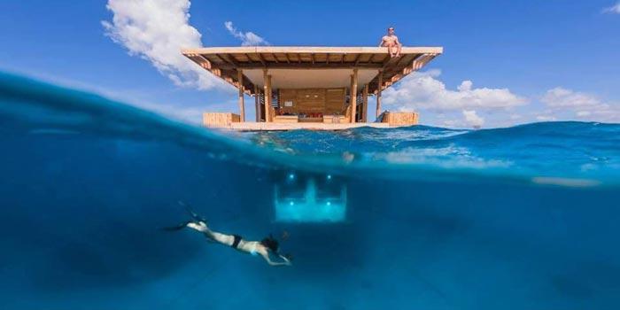 Manta Resort