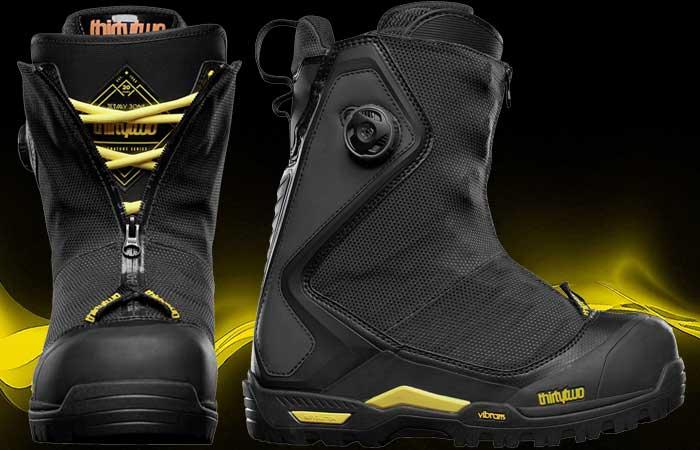 Thirtytwo MTB Snowboard Boots