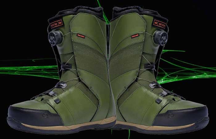 Ride Men's Anthem Snowboard Boots