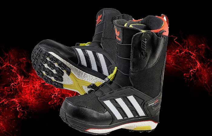 Adidas Energy BOOST Snowboard Boot