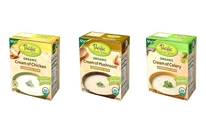 Pacific Natural Foods Soups and Broths