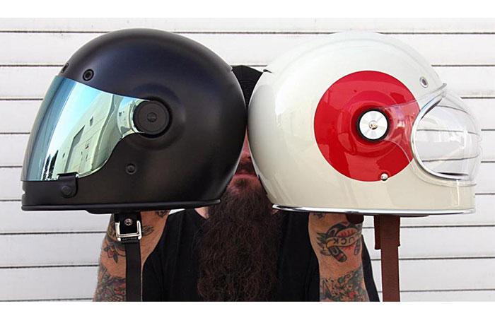 Bell Bullitt Helmet >> BELL BULLITT HELMET
