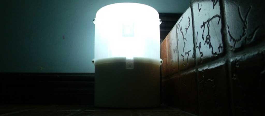 Salt Lamps Do Not Work : SALt - SUSTAINABLE ALTERNATIVE LIGHTNING