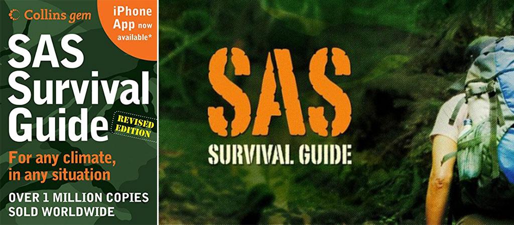 SAS Survival Guide 2E